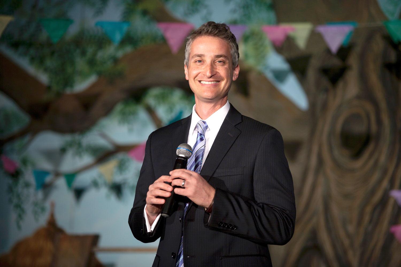Business  Speaker Scott Greenberg Speaking Engagements Near Chicago