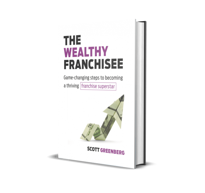 Franchisee book