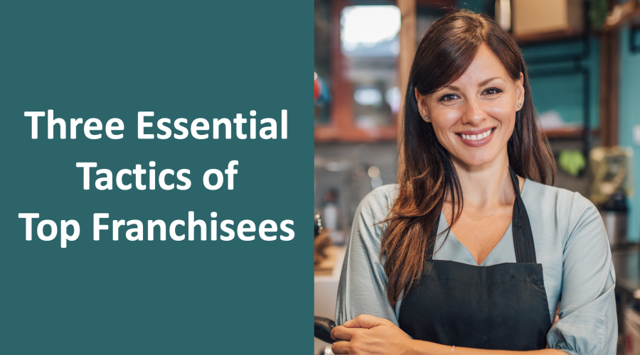 Successful Franchisees